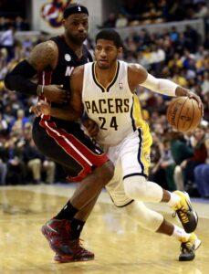Indiana Pacers: George vs James, un duello che vedremo presto in finale di Conference