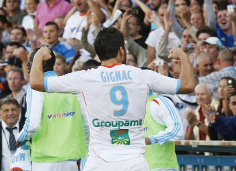 Gignac, match winner di giornata