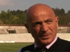 Genoa-Chievo: Sannino a rischio.