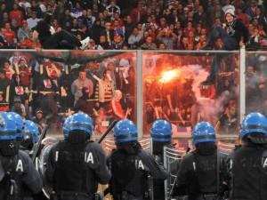 Dal Brasile a Francoforte, dilaga la violenza ultrà
