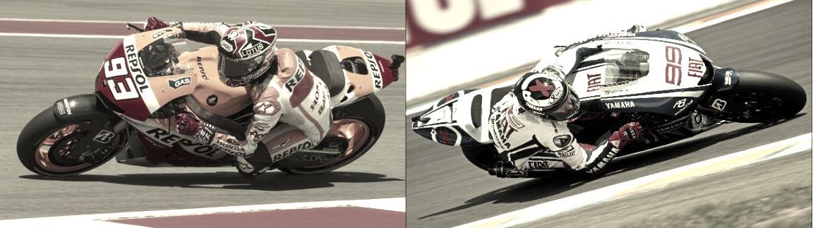 Marc Marquez a 20 anni incanta il mondo delle moto