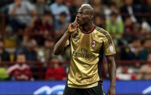 Mario Balotelli pronto a zittire il Psv?
