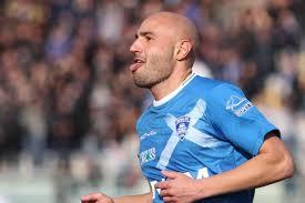Massimo Maccarone, attaccante dell'Empoli, ancora in rete