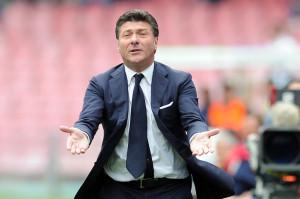 Calciomercato Roma Mazzarri obiettivo numero uno della società giallorossa