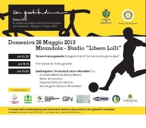 Mirandola-Calcio