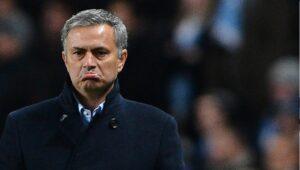 Tottenham-Chelsea: Mourinho allenatore del Chelsea