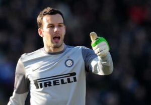Calciomercato Inter: Handanovic al Barcellona?