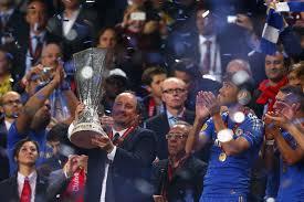 Chelsea vince l'Europa League