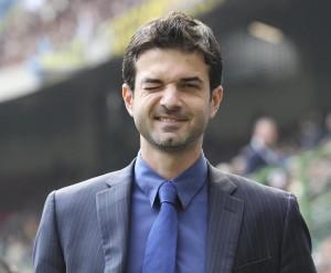 Andrea Stramaccioni sarà il tecnico più giovane della prossima serie A Lazio