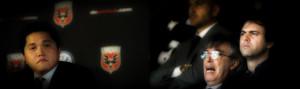 Thohir nuovo presidente - Vicino il passaggio di proprietà tra Massimo Moratti ed ll tycoon indonesiano