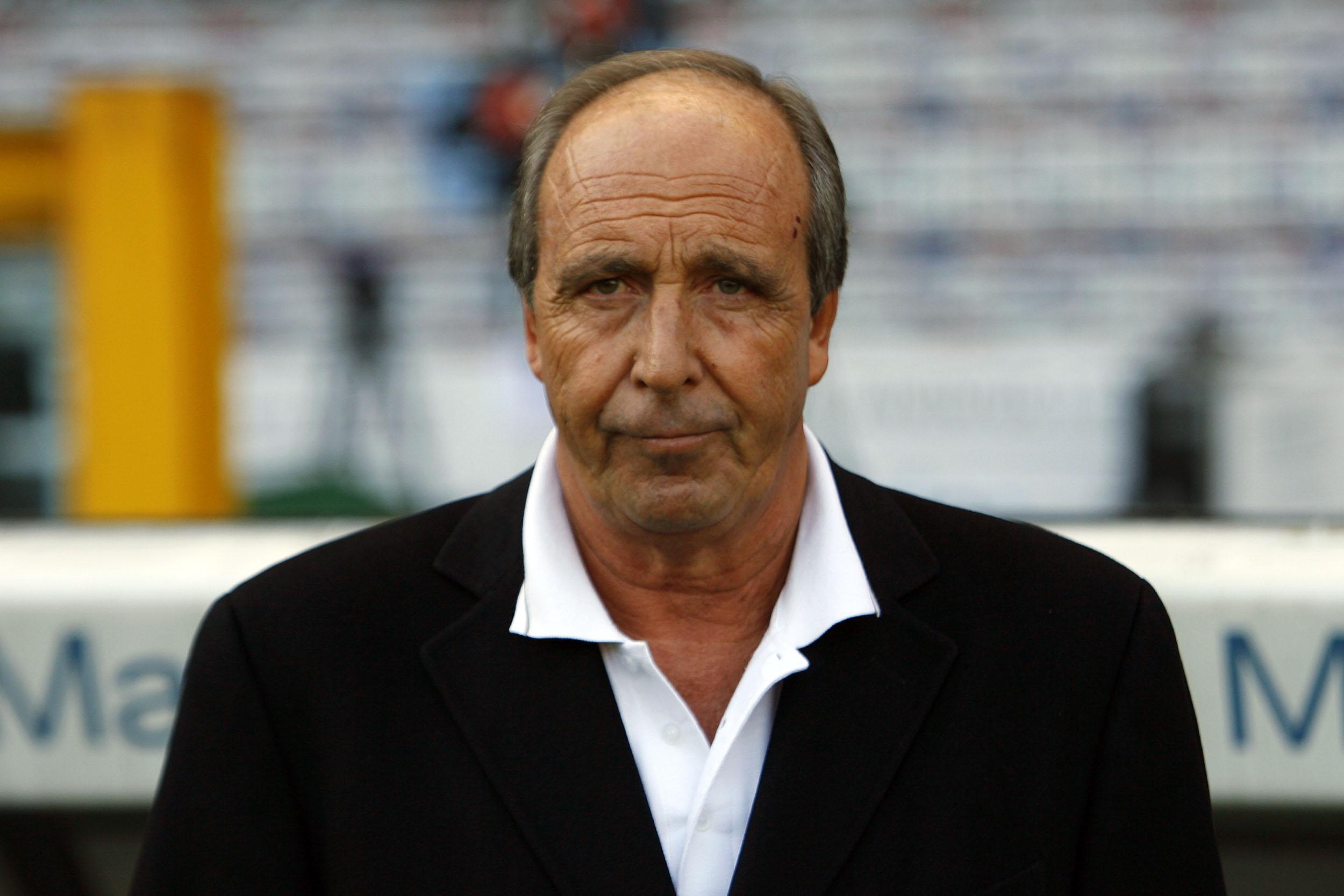 Giampiero Ventura, allenatore del Torino