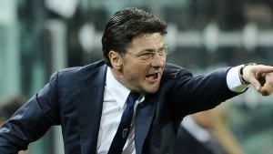 Mazzarri Inter, matrimonio in vista