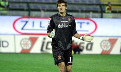 Michael Agazzi, obiettivo per la porta della Fiorentina