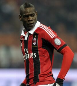 Speciale Quote Champions League - In primo piano Mario Balotelli
