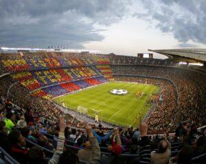 Per Marchetti dall'Olimpico al Camp Nou?
