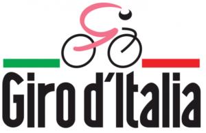 Il logo del Giro d'Italia 2013
