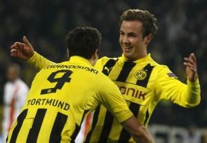 Bayern Monaco, Lewandowsky obiettivo del club campione d'Europa