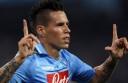 Diretta Serie A - Marek Hamsik, doppietta all'esordio contro il Bologna