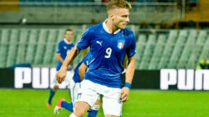 Ciro Immobile, grande ex della sfida Genoa-Torino