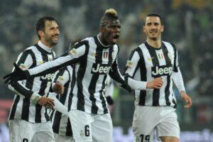 La Juventus, con il titolo ormai in tasca, comincia a pensare alla prossima stagione con gli occhi verso l'orizzonte probabilmente vittorioso in Italia e chi lo sa anche in Europa.