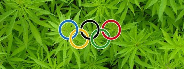 marijuana nello sport