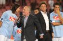Primo acquisto per il Napoli: De Laurentiis porta Callejon in azzurro