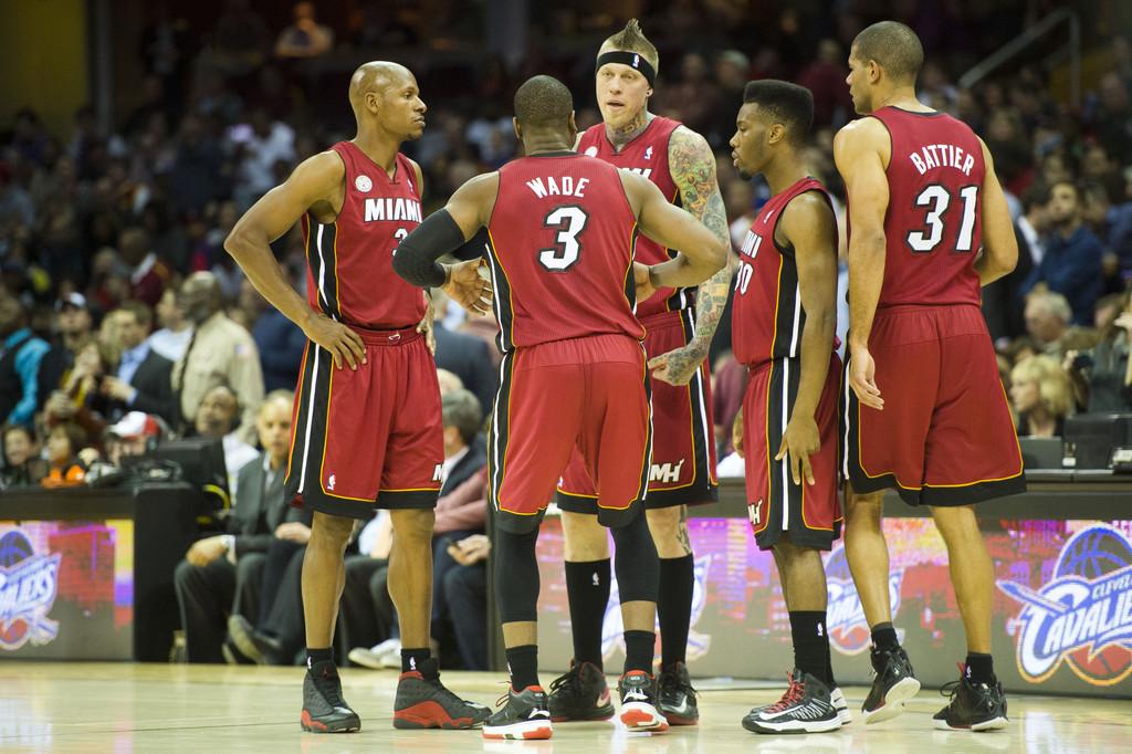 Miami Heat, saranno ancora loro la squadra da battere