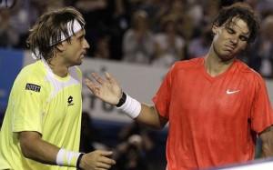 NADAL-FERRER nel Roland Garros