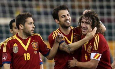 Confederations Cup 2013: Spagna-Uruguay 2-1 Analisi, descrizione del match e video con tutti i gol