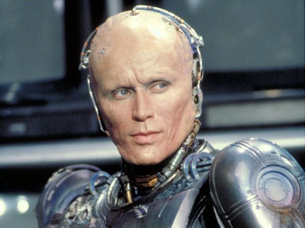 Alex J. Murphy, detto RoboCop
