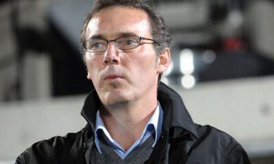 Laurent Blanc, la sua avventura al Paris Saint Germain non è iniziata nel migliore dei modi.