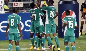 Nigeria in festa, dopo la vittoria in Coppa d'Africa