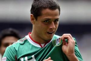 Confederations Cup 2013: Javier Hernandez è la stella indiscussa del Messico campione Olimpico nei giochi estivi di Londra 2012