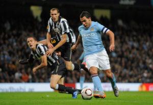Juventus Carlos Tevez
