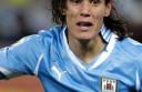 L'uomo più rappresentativo della nazionale dell'Uruguay: Edinson Cavani