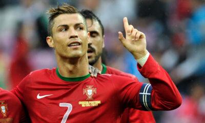 Cristiano Ronaldo guiderà il Portogallo nel match contro gli Stati Uniti