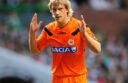 Dusan Basta Udinese