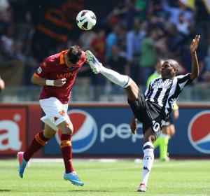 Calciomercato Lazio: obiettivo Emeghara