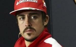 Fernando Alonso, pilota della Ferrari e avversario storico di Lewis Hamilton