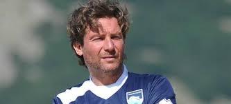 Giovanni Stroppa, ai tempi in cui allenava il Pescara