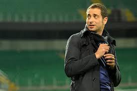 Luca Cattani, ds del Novara