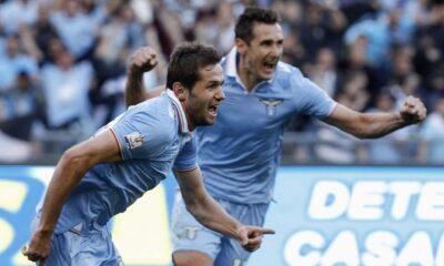 Lulic Lazio Coppa Italia.