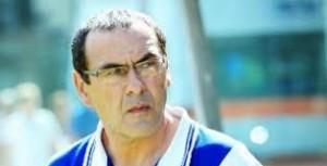 Maurizio Sarri, ex allenatore di Piermario Morosini
