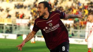 Napoli-Livorno 4-0: Paulinho