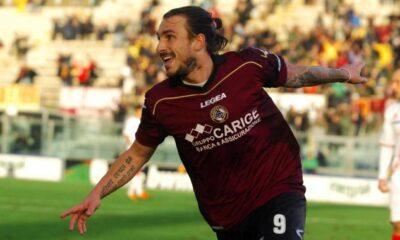 Paulinho, protagonista nella lotta salvezza per il Livorno