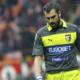 Stefano Sorrentino potrebbe lasciare Palermo nei prossimi giorni