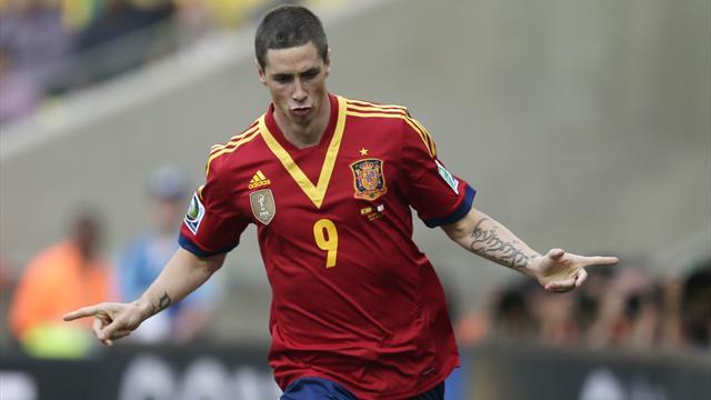 Fernando Torres Juve