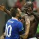 Cassano e Balotelli coppia titolare all'utlimo Europeo