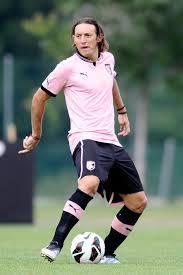 Edgar Barreto, centrocampista della top 11 di Serie B per la 32esima giornata