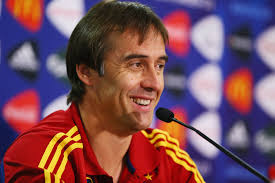 Julen Lopetegui ct Spagna Under 21